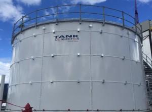 Tank Ft St James